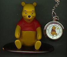 Buy Disney Winnie the Pooh Pocket Watch original box