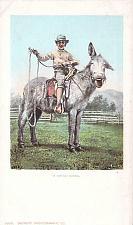Buy A Rough Rider Vintage Humor Postcard