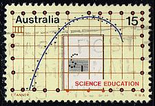 Buy Australia #604 Science Education; Used (0.30) (4Stars) |AUS0604-02XBC