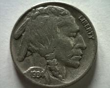 Buy 1934 BUFFALO NICKEL EXTRA FINE XF EXTREMELY FINE EF NICE ORIGINAL COIN FAST SHIP