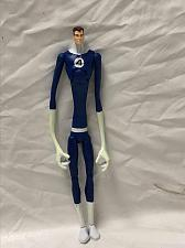 Buy Action Figure Marvel Fantastic Four Mr Fantastic Loose Hasbro 2007