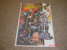 Buy Comic Book Lost in Space Voyage to the Bottom of the Soul #13 Gold 1993