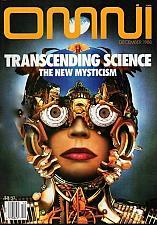 Buy OMNI Magazine 198 Issue Popular Sci Fi & Fantasy Future Dreams Free Shipping