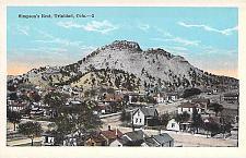 Buy Simpson's Rest,Trinidad, Colo. Unused Vintage Postcard