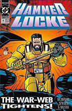 Buy Comic Book Hammerlocke #5 DC February 1993