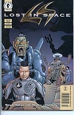Buy Comic Book Lost In Space #3 Dark Horse 1998