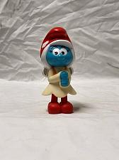 Buy Fast Food Toy Burger King Smurfs Smurfwillow Burger King 2016