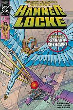 Buy Comic Book Hammerlocke #3 DC November 1992
