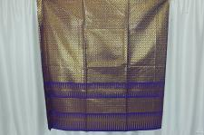 Buy Thai Tradition Purple Synthetic Silk Fabric For Top Skirt Wedding dress E12