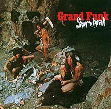 Buy Grand Funk Railroad, Survival [Bonus Tracks] [US Remastered],Nov-2002, Capitol