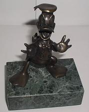 Buy Disney Donald Duck Bronze LE Chilmark Limited Edition of 75