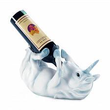 Buy *18130U - Unicorn Figure Wine Bottle Holder