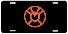 Buy Orange Lantern License Plate Car Tag Vanity Plate