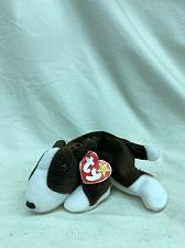 Buy Beanie Baby Bruno the Terrier With Tag TY 1997
