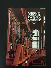 Buy Comic Book Cerebus Mothers & Daughters #1 October 1991