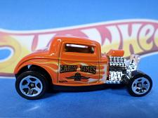 Buy 2018 Hot Wheels 32 Ford Early Times