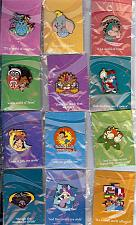 Buy Disneyana 2000 Small World 12 w/ Backer Cards all pins are signed by the Artist