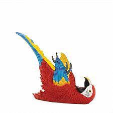 Buy *18747U - Colorful Parrot Wine Bottle Holder