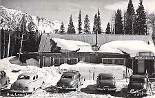 Buy Mill Creek Lodge, Morrison, DSO Highway Real Photo Vintage Postcard