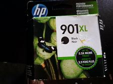 Buy NEW HP 901XL Black Original Ink Cartridge, exp. 4/2020