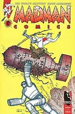 Buy Comic Book Madman Comics #7 Legend 1995