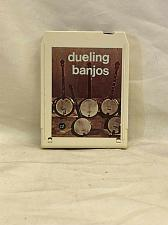 Buy 8-Track Dueling Banjos Theme From Deliverance