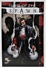 Buy Comic Book Curse of the Spawn #17 Image 1998