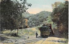 Buy Street Car Entering Tunnel San Jose,CA. c1910 Postcard