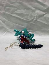 Buy Action Figure Aaahh!!! Real Monsters Werfel Loose Mattel 1995