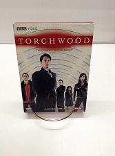 Buy Torchwood - The Complete Second Season (DVD, 2008, 5-Disc Set)