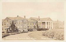 Buy Masonic and Eastern Star Home, Forest Grove, Oregon Real Photo Vintage Postcard