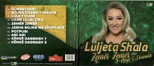 Buy Luljeta Shala - Kenge Dasmash. CD with Albanian Kosovo Folk Music.
