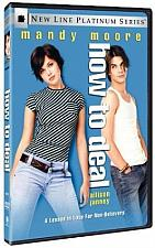 Buy DVD How to Deal Movie 2003