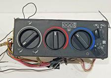 Buy ✅ Alfa Romeo MILANO / 75 Temperature Control Panel Fits 87-89