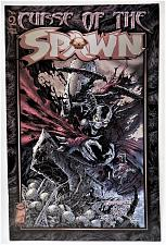 Buy Comic Book Curse of the Spawn #2 Image 1996