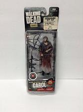 Buy McFarlane Toys Figure -The Walking Dead AMC TV Series 8 CAROL PELETIER (Gamestop