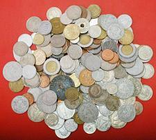 Buy √ KILO: LARGE LOT ★ HUNDREDS OF WORLD COINS! LOW START★NO RESERVE!