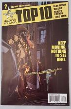 Buy Comic Book Top 10 #2 America's Best Comics 1999
