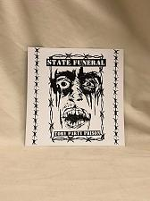 "Buy Record 7"" Flexi State Funeral ‎– Tory Party Prison 2017"