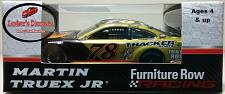 Buy Martin Truex Jr 2017 #78 Bass Pro Darlington Toyota Camry 1:64 ARC -