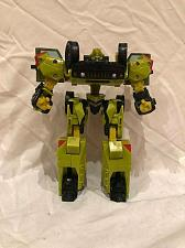 Buy Action Figure Transformers Movie Voyager Class Ratchet Hasbro 2007