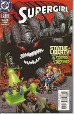 Buy Comic Book Supergirl #54 DC 1996