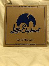 "Buy Record 12"" Lathe Daisyhead – Little Elephant Session 2016"