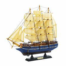 "Buy *18455U - Cutty Sark 12"" Wood Replica Model Ship"