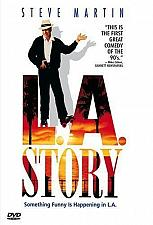 Buy DVD L.A. Story Movie 2002