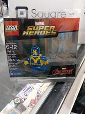 Buy New LEGO 30610 Giant Man Hank Pym Mini-Fig Figure New in Polybag