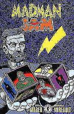 Buy Comic Book Madman / The Jam #2 Dark Horse 1998