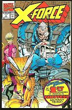 Buy GOLD X-Force #1 MARVEL COMICS Cable