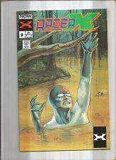 Buy Comic Book Racer X #9 Purgatory Now 1988