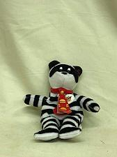 Buy Beanie Baby Teenie Mcdonalds Hamburgler the Bear TY 2004